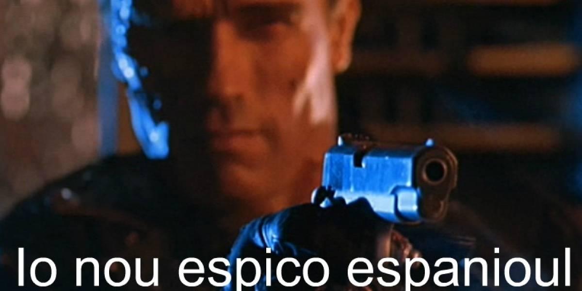 Gears of War 3, tráiler de la campaña ¡en espanioul!