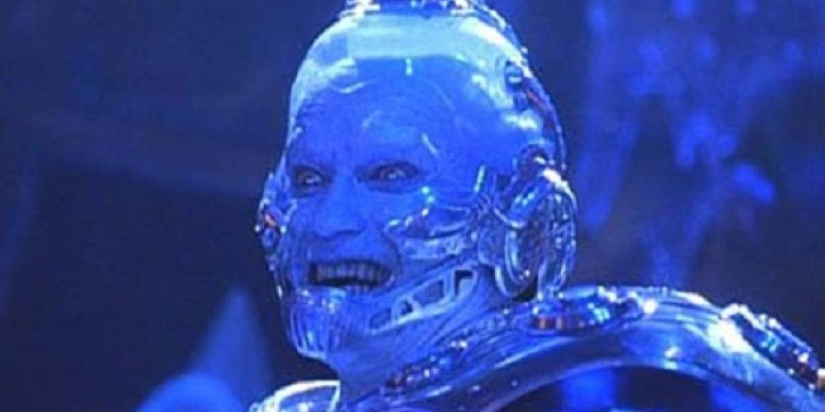 Mr. Freeze saluda a Batman en el nuevo trailer de Arkham City