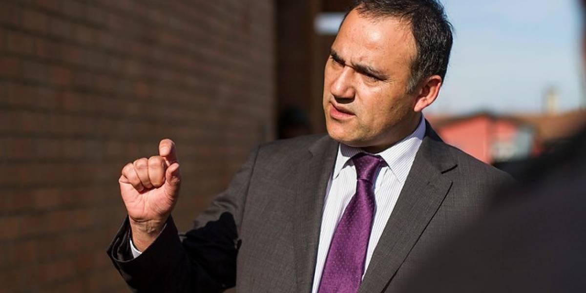 Operación Huracán: fiscal de La Araucanía anunció querella por el supuesto montaje en su contra