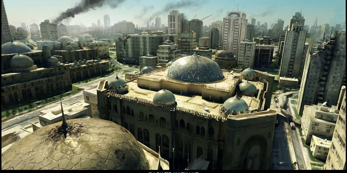 El contenido descargable de Battlefield 3 llegará primero a la Playstation Network