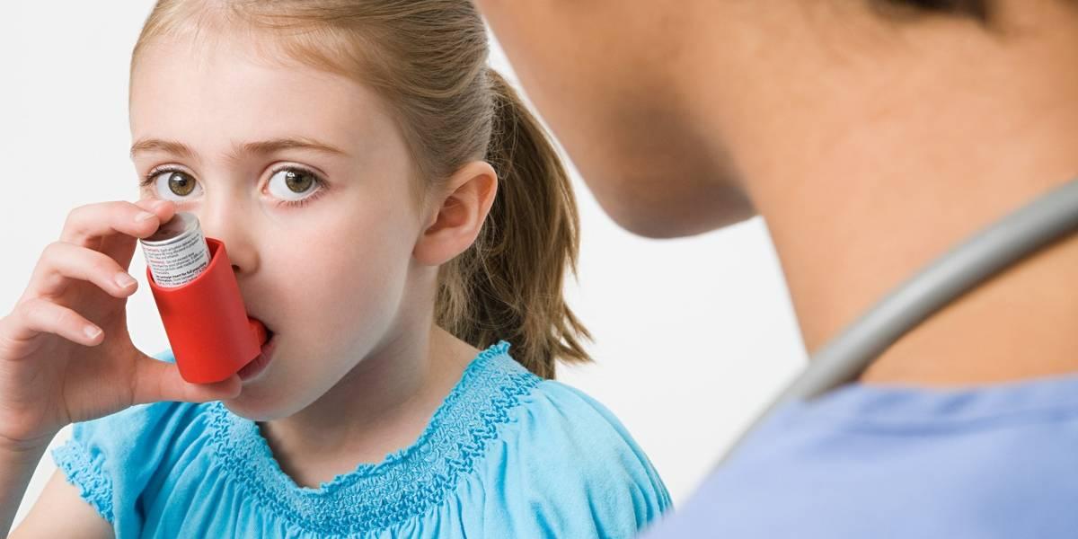 5 dicas para proteger as crianças de crises respiratórias
