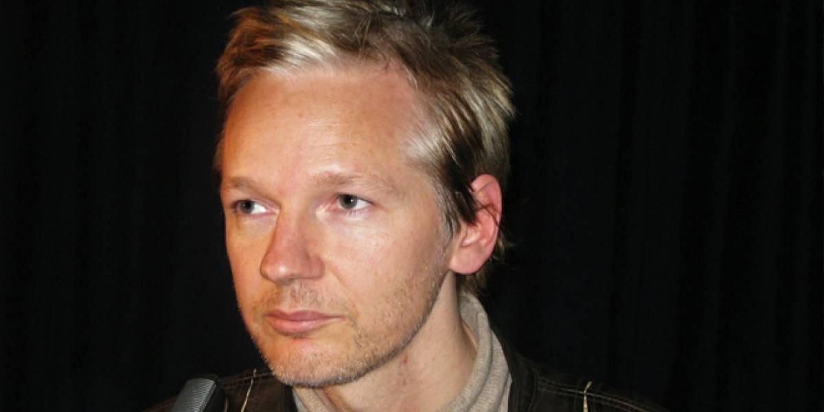 Assange solicita que la Corte Suprema de Inglaterra reabra su caso para evitar extradición