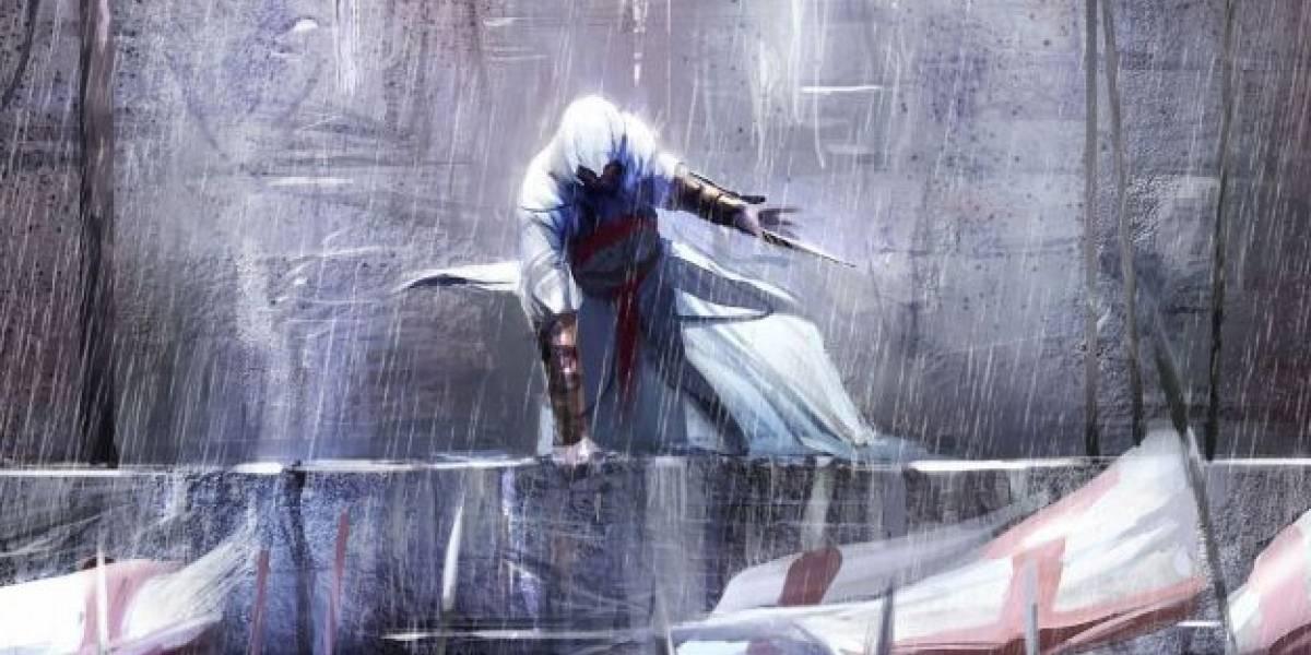 Ubisoft anuncia un nuevo Assassin's Creed para el siguiente año fiscal