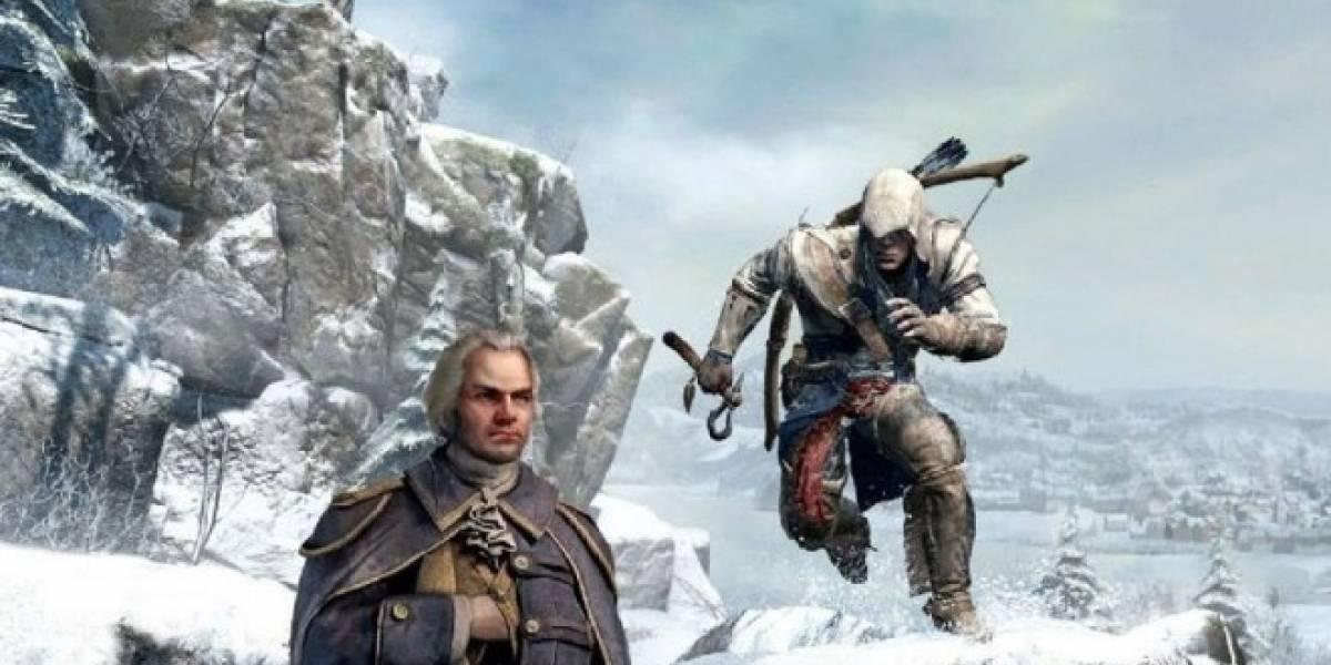 Director creativo de Ubisoft criticó la obsesión de la industria por hacer juegos AAA