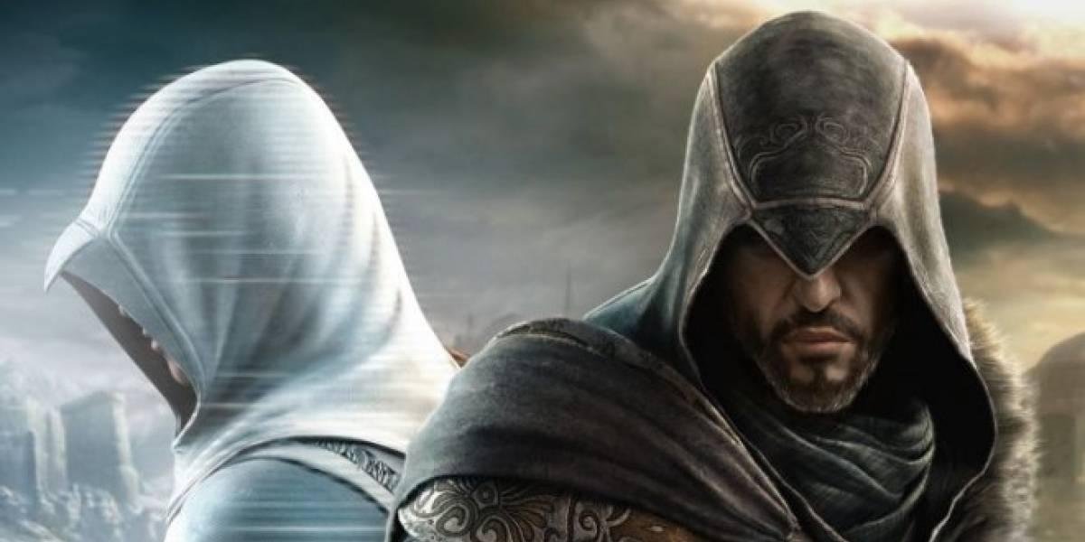 Futurología: Estos serían los juegos de Ubisoft para 2012