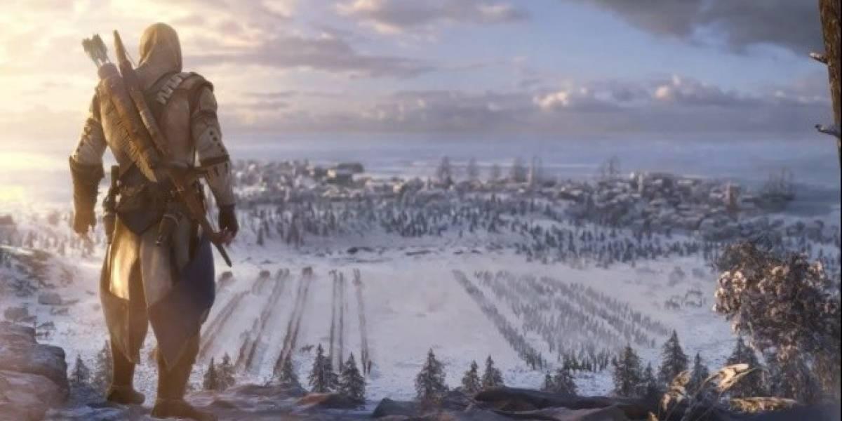 Estos serán los juegos estrella de Ubisoft en el PAX East