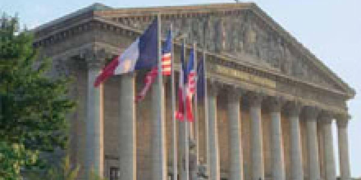 Parlamento francés se cambiará a Linux