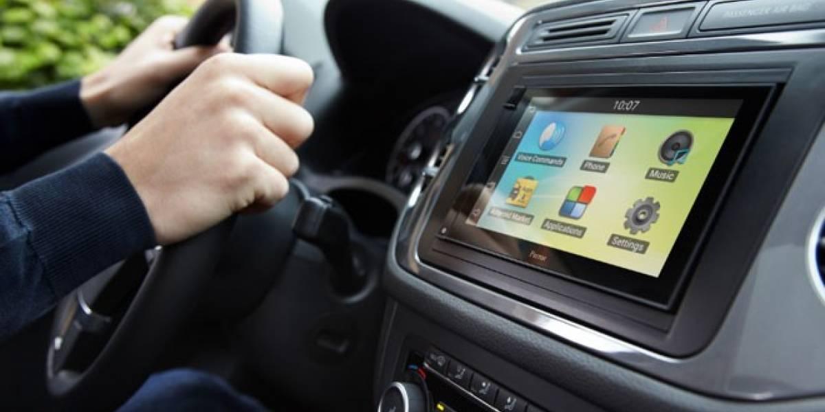 Android sube al coche: Parrot nos presentó a los nuevos integrantes de su gama ASTEROID