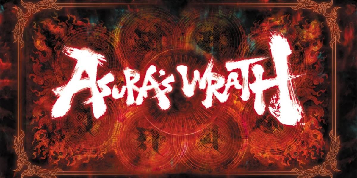 Asura's Wrath tiene nuevo tráiler de jugabilidad [Comic-Con 11]