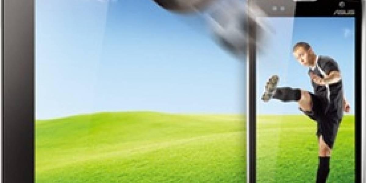 Asus anuncia que su Padfone se retrasa hasta febrero del 2012