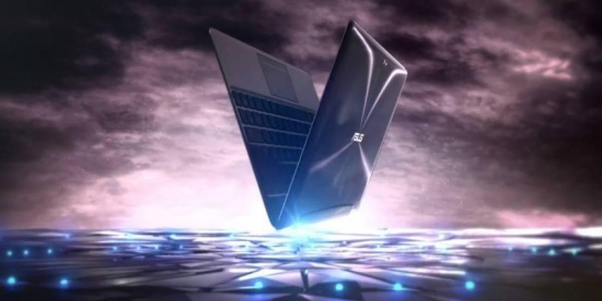Se retrasa el lanzamiento de la Transformer Prime