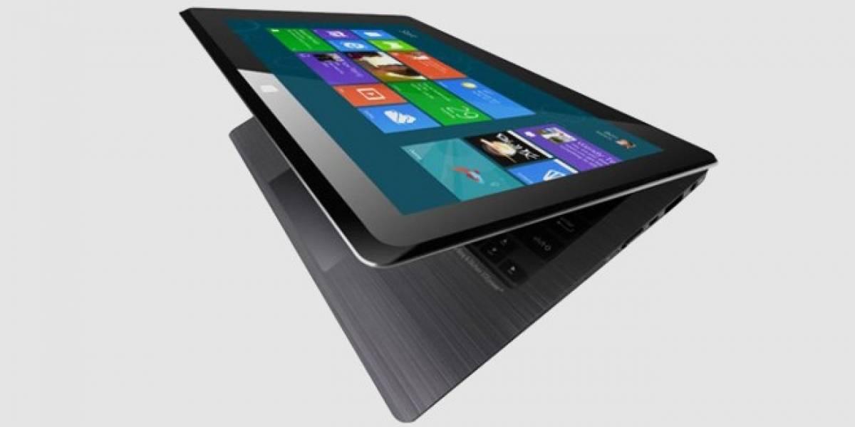 TAICHI: el nuevo portátil con dos pantallas de ASUS
