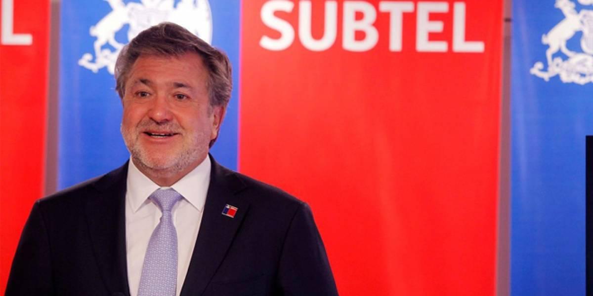 """Chile: """"Este año tenemos TV digital sí o sí"""", dice Jorge Atton"""