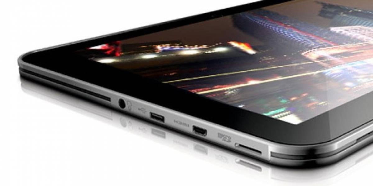 Toshiba España actualiza su AT200 y lo rebaja para plantar cara al Galaxy Tab 2
