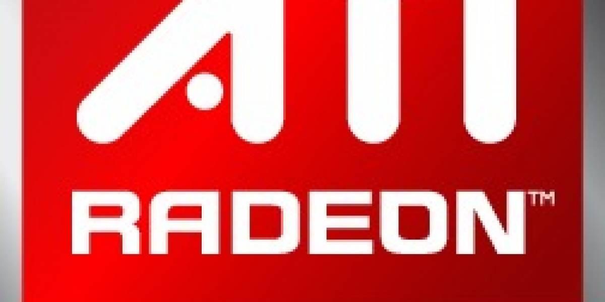 AMD en el 53% del mercado de chips gráficos discretos