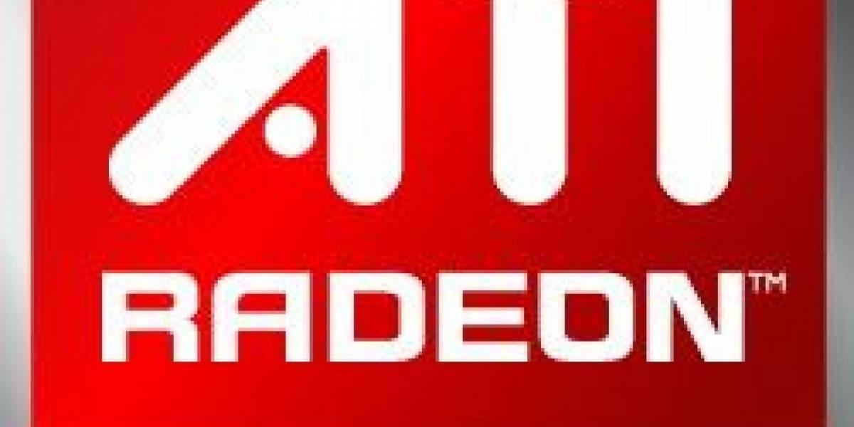 Disponibilidad de Radeon HD 5870 por los suelos