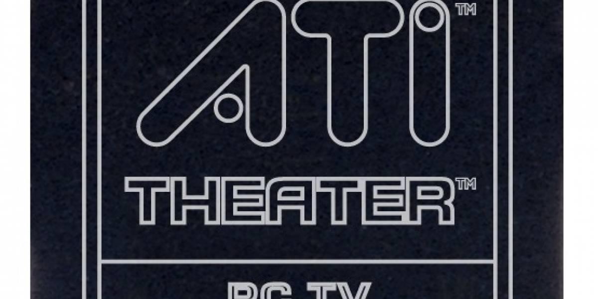 ATi Theater HD 750 llega silenciosamente
