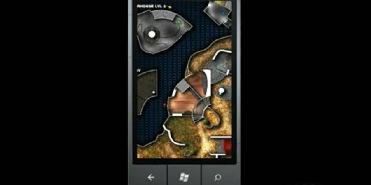 Halo Waypoint recibirá sistema GPS para rastrear las acciones del multijugador