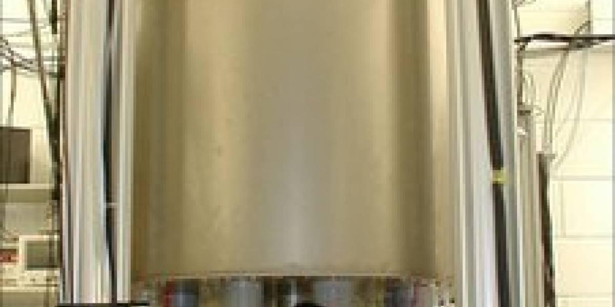 El reloj atómico más exacto del mundo