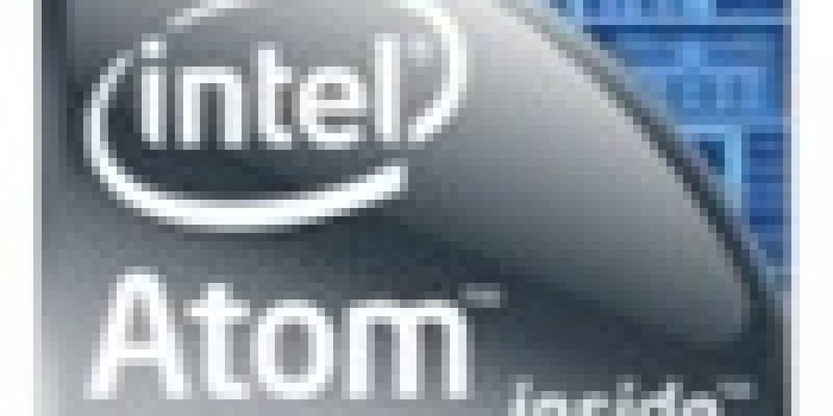 Intel Atom N470 para el proximo año