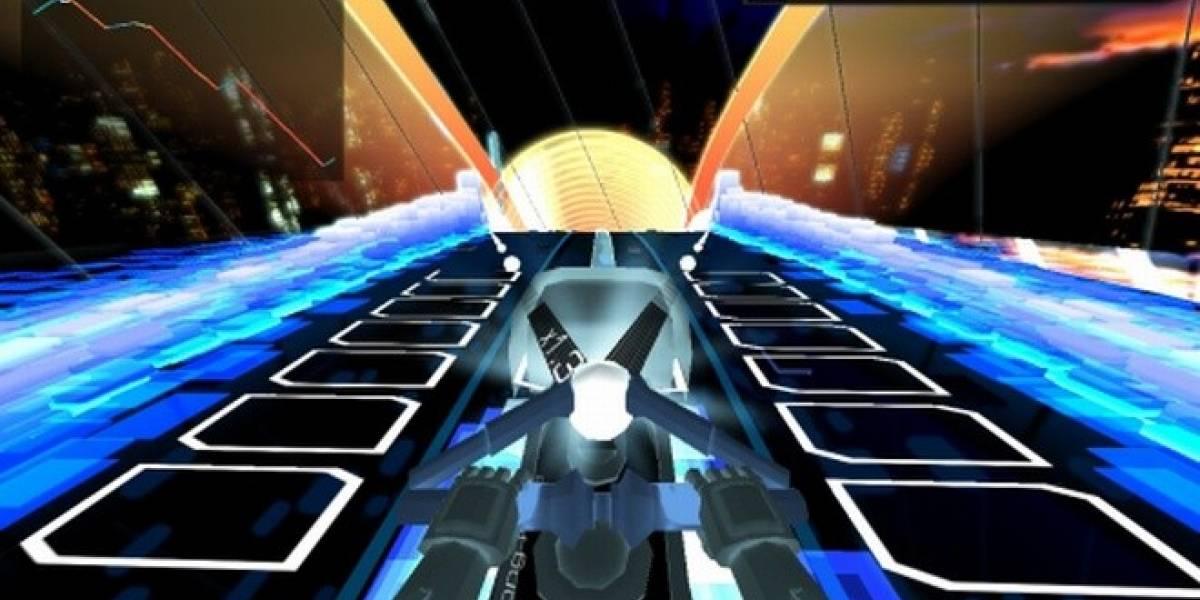 Anunciado Audiosurf Air, la secuela del genial Audiosurf