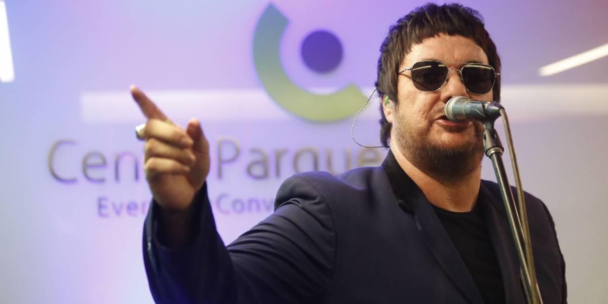 Álvaro Henríquez: grupo confirma operación y músicos dan su apoyo al líder de Los Tres