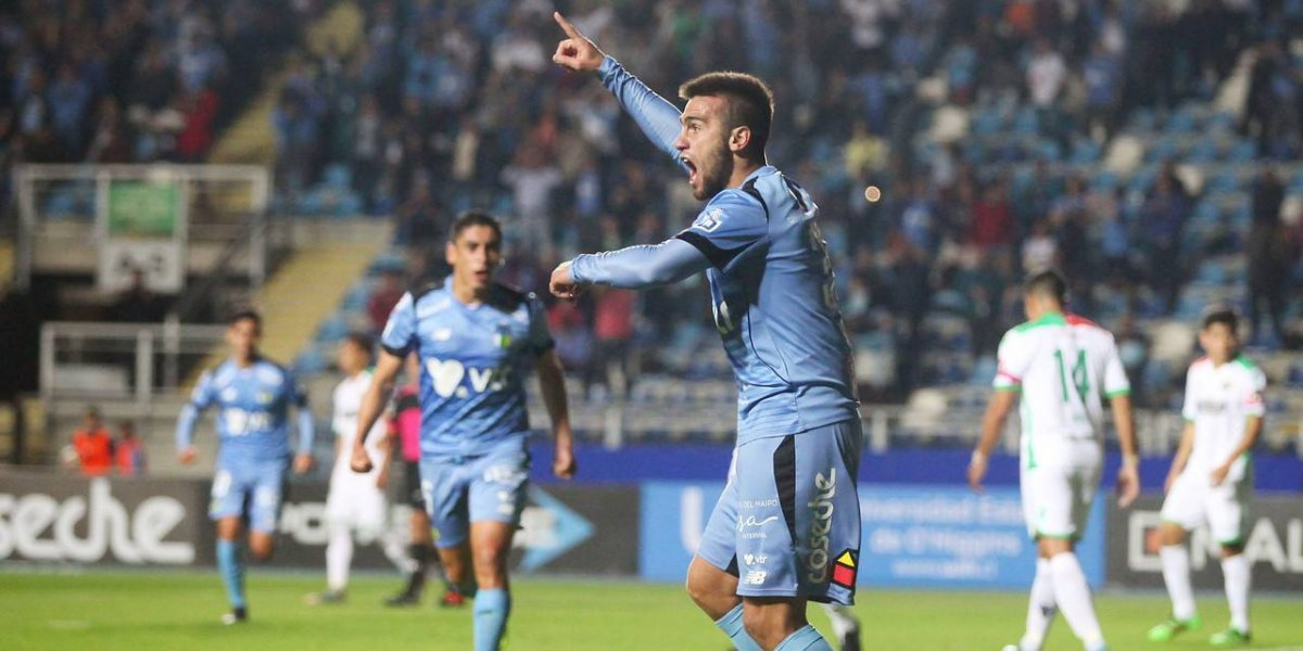 Deportes Temuco sigue sumando refuerzos para la Copa Sudamericana