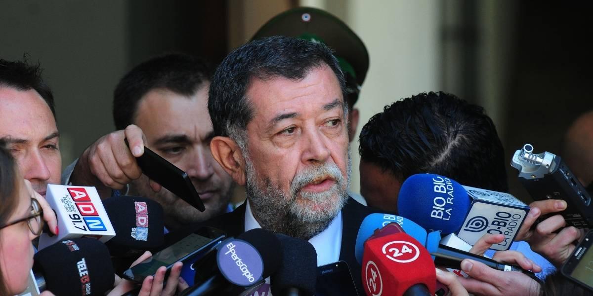 Operación Huracán: Gobierno solicita nuevas diligencias a la Fiscalía para no cerrar la investigación
