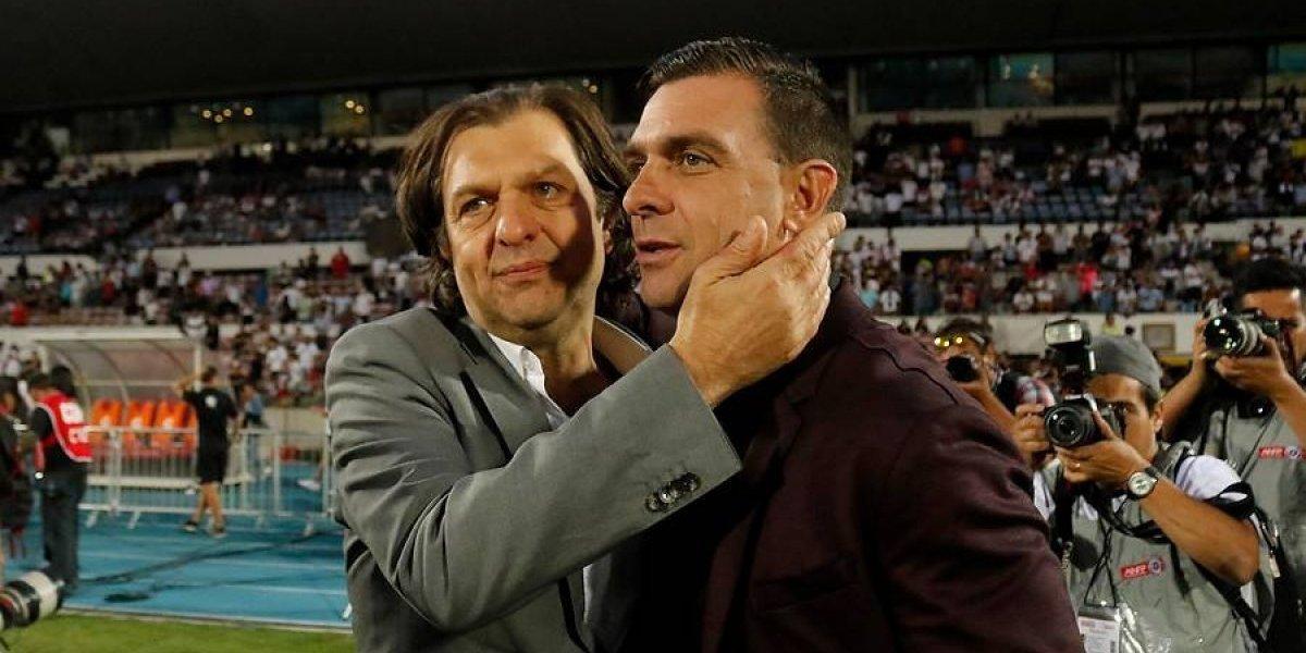 """Guede celebra el fichaje de Carmona y avisa: """"Queremos traer dos o tres jugadores más"""""""
