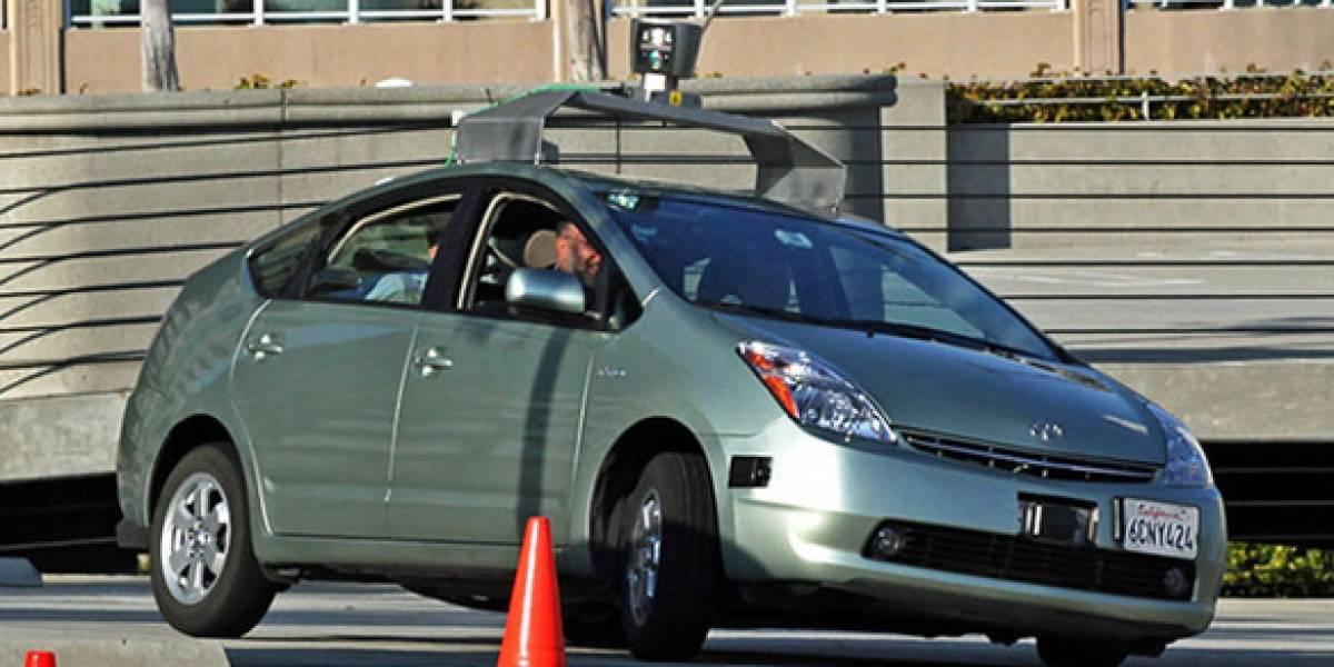 Nevada, el primer lugar del mundo donde se admiten autos que se manejen solos
