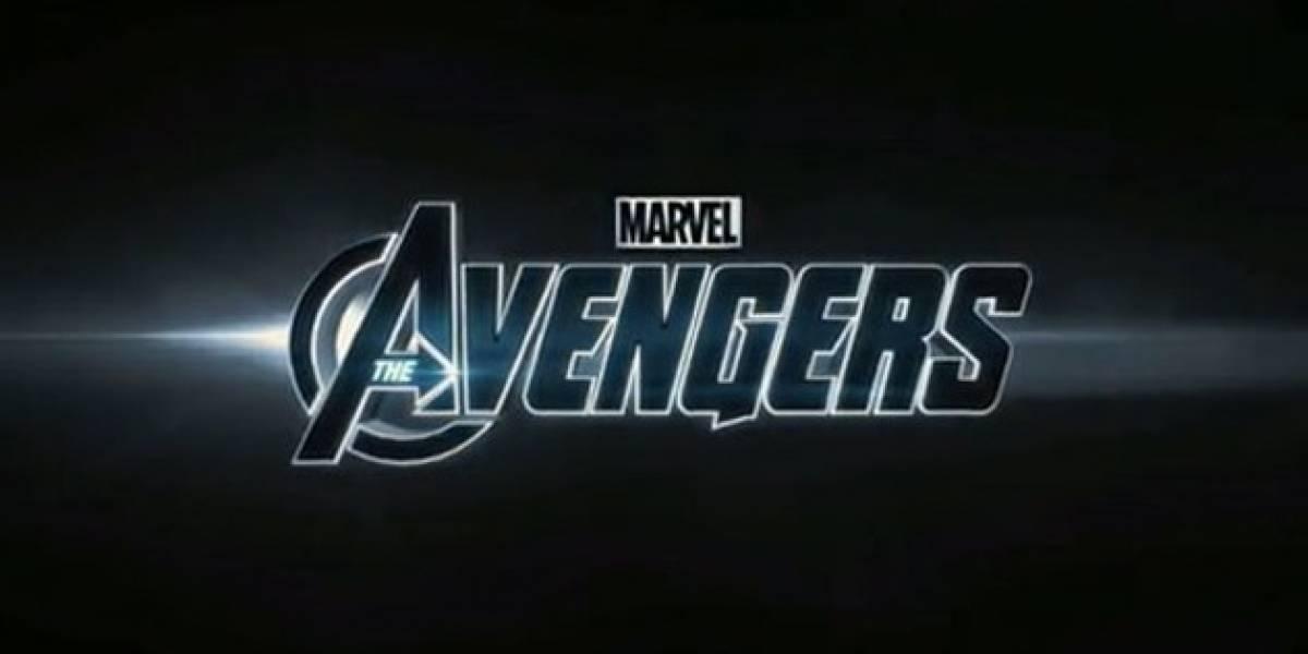 Algunas escenas de la película The Avengers se grabaron con un iPhone 4
