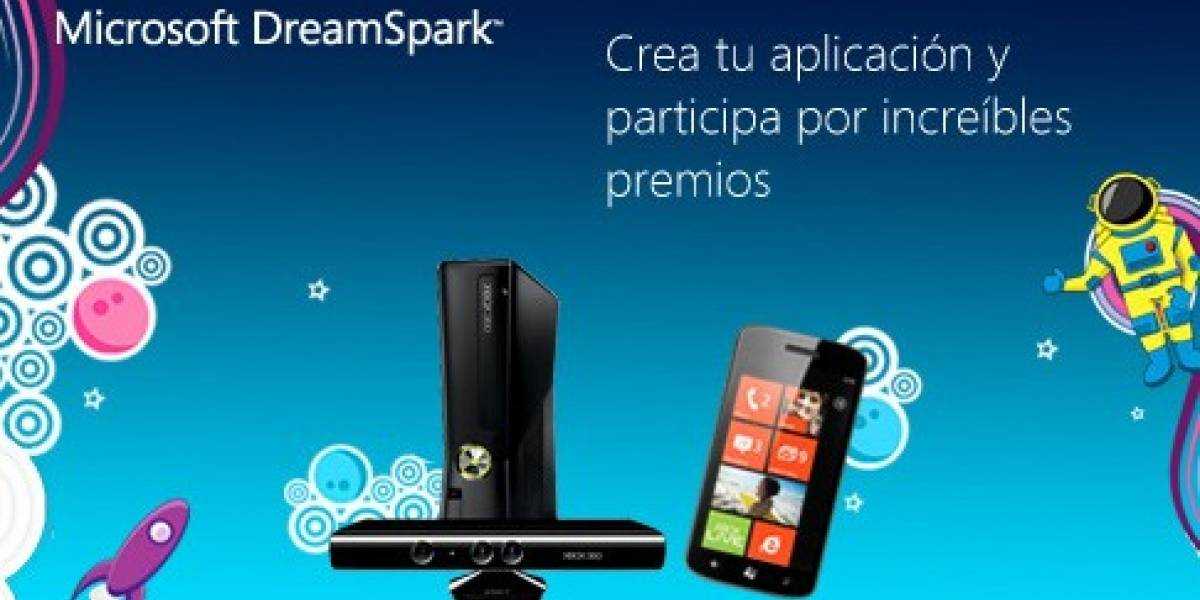 Chile: Microsoft organiza concurso de estudiantes Windows Phone 7