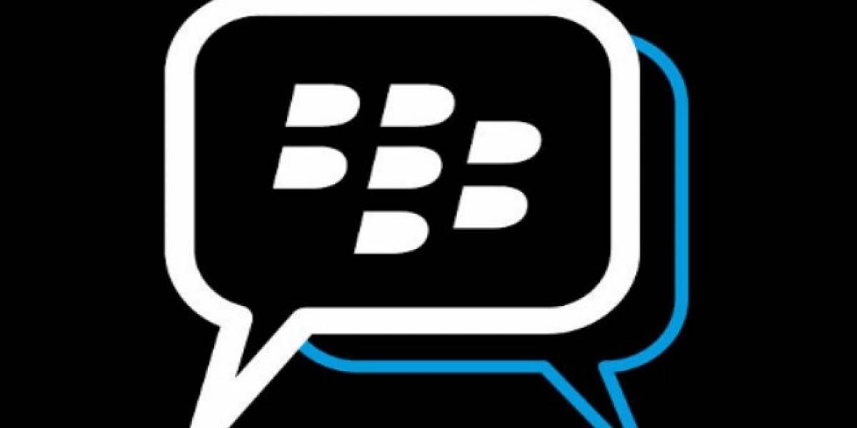 En India ya están listos para espiar las comunicaciones vía BlackBerry