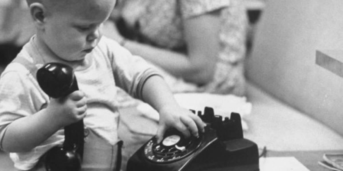 Internet cumple 40 años