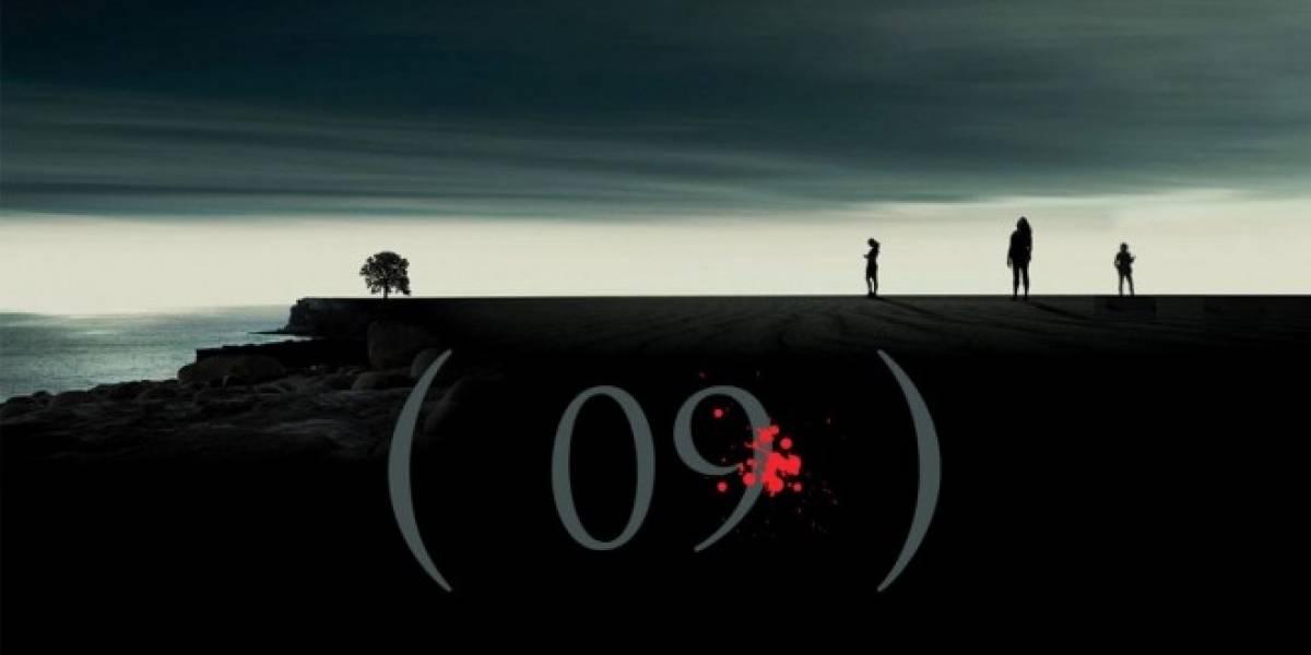 (Actualizado) Martín Cárcamo nos habla de 09 la película, primer largometraje hecho con celulares