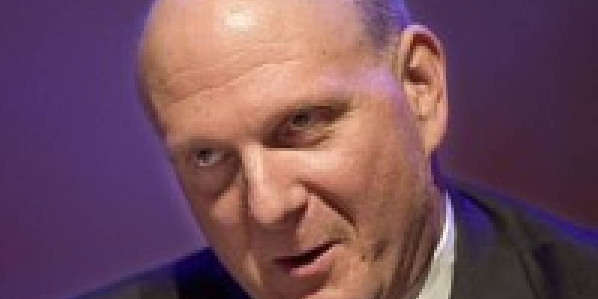 """Ballmer al ataque: """"Acuerdo con Novell fue por las patentes"""""""