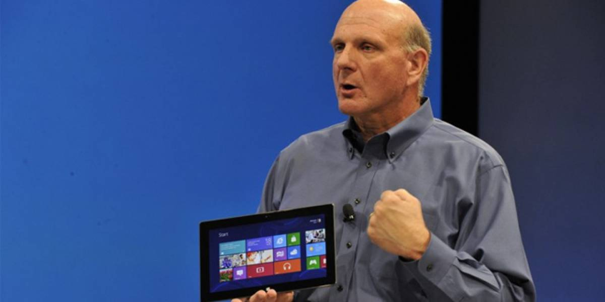 "Vicepresidente de Acer: ""No creo que el Microsoft Surface sea exitoso"""