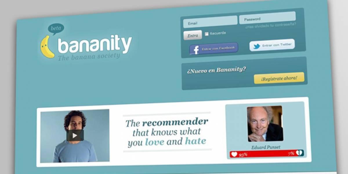 Bananity: Amor y odio a través de una comunidad virtual