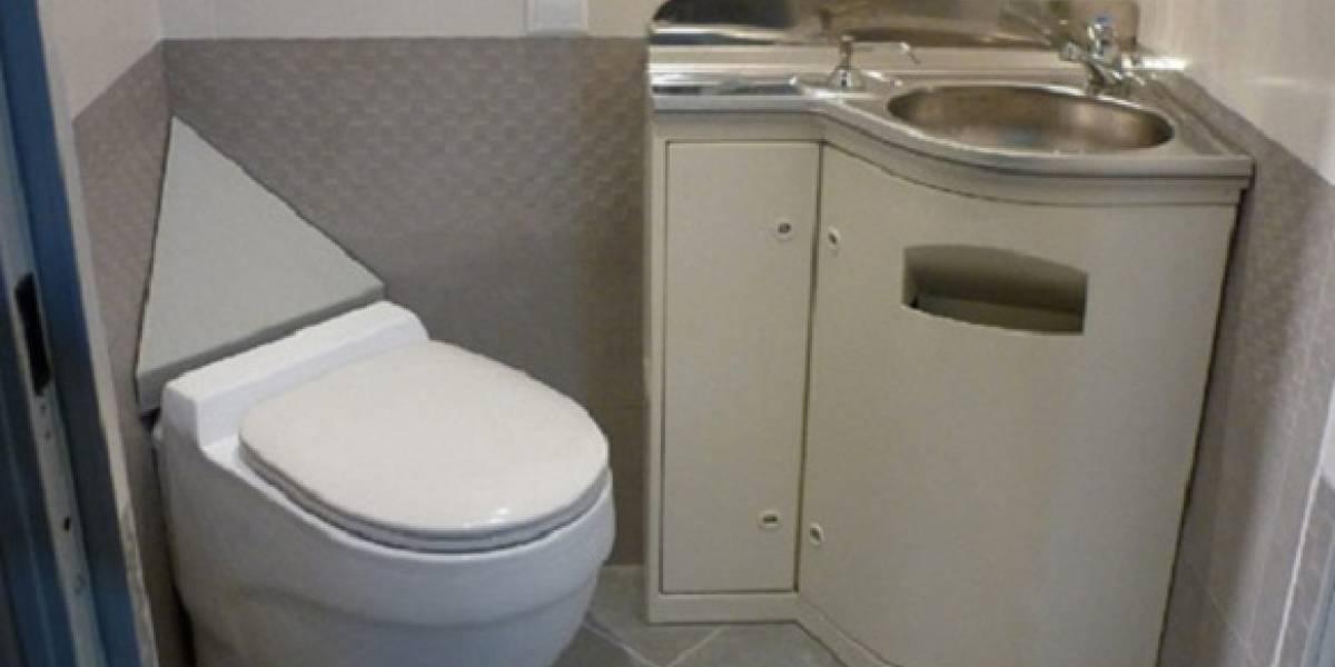 En este baño público ruso ni las bombas podrán interrumpir tu inspiración
