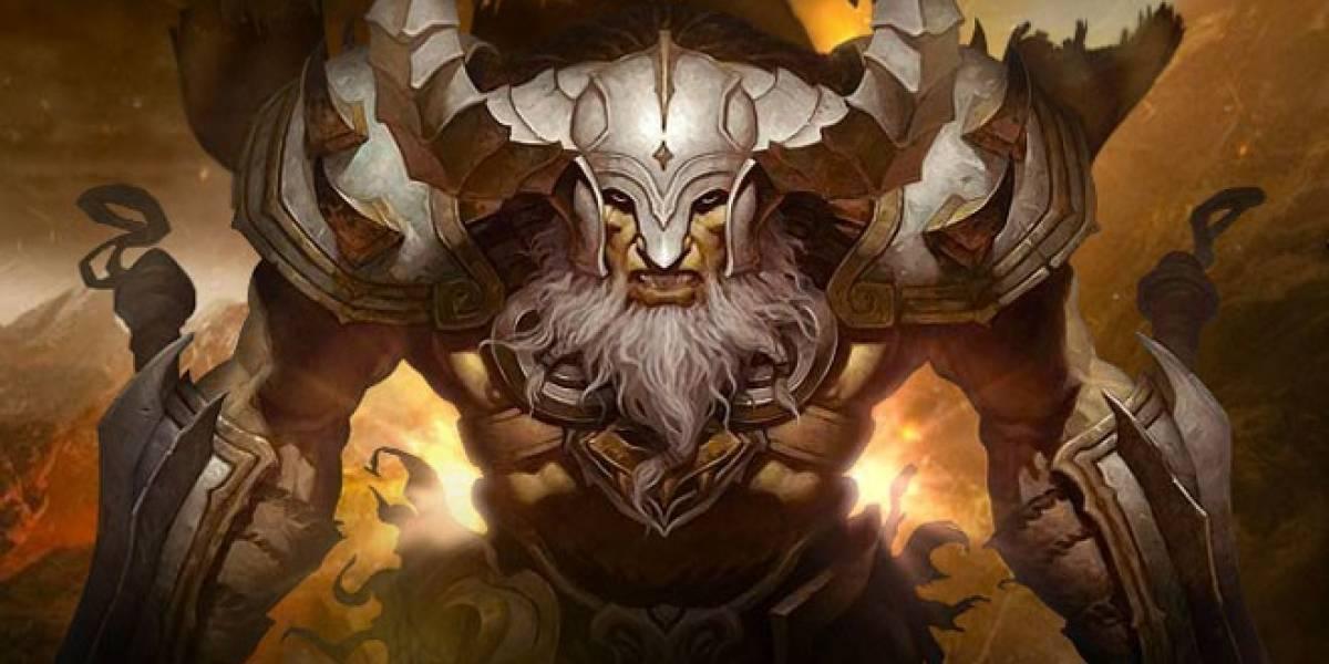 Diablo III se muestra en dos nuevos videos