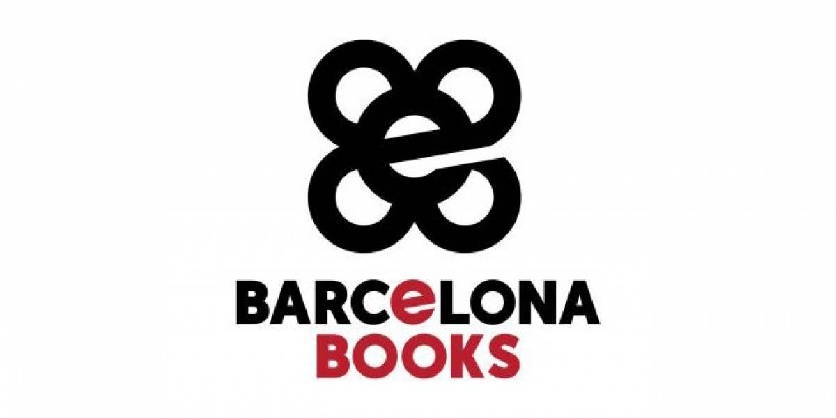 Roca Editorial crea Barcelonaebooks, su sello para libros electrónicos