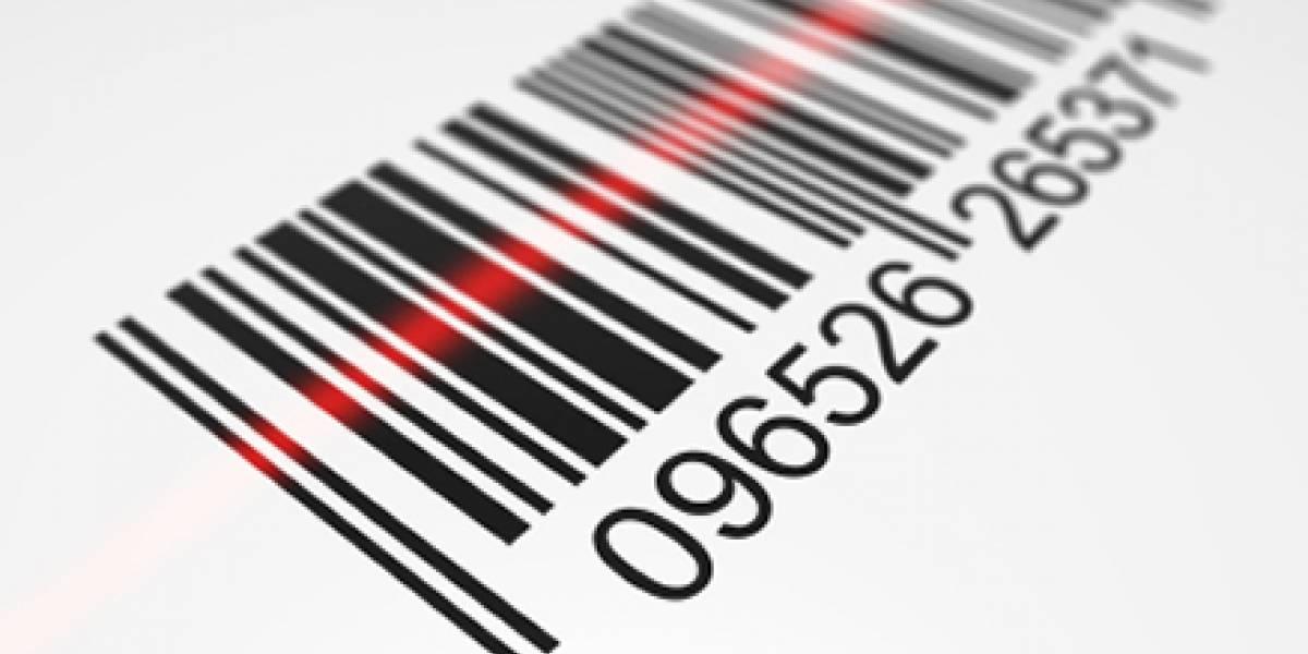 El origen de... el código de barras