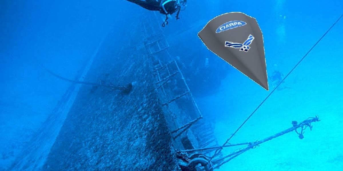 Confirmado: La extraviada nave hipersónica de DARPA acabó nadando en el Pacífico