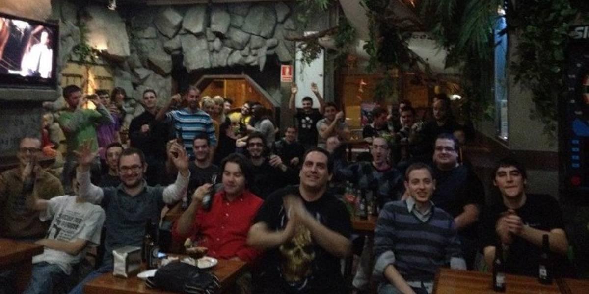 Este domingo en Barcelona: BarCraft en el Bar Bharma