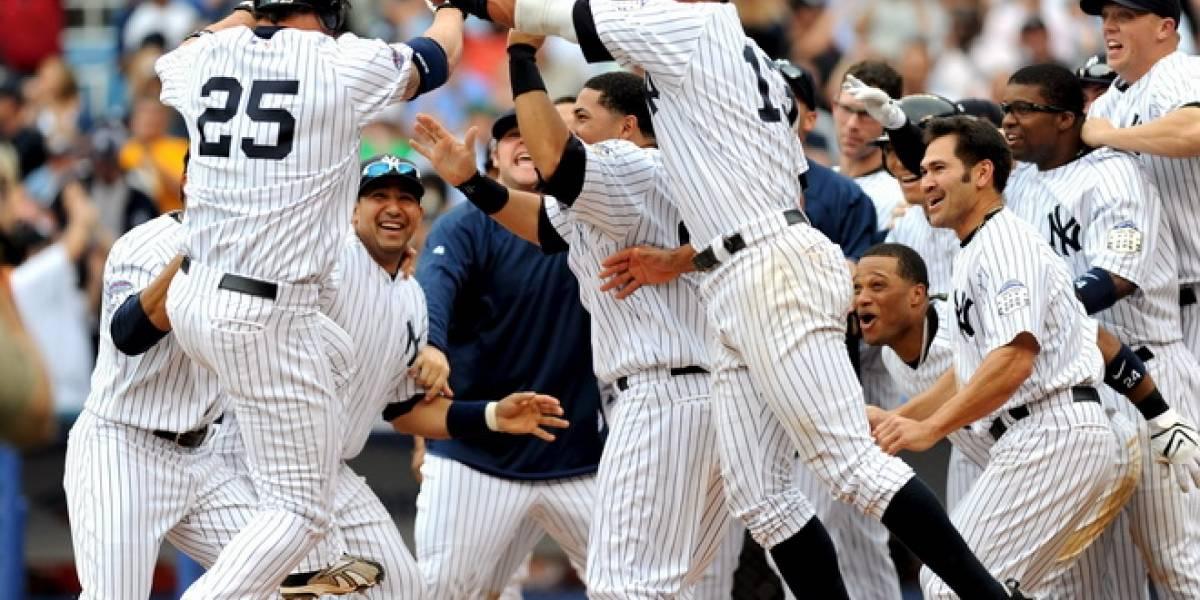 Hacker ataca el Facebook de los equipos de la Major League Baseball