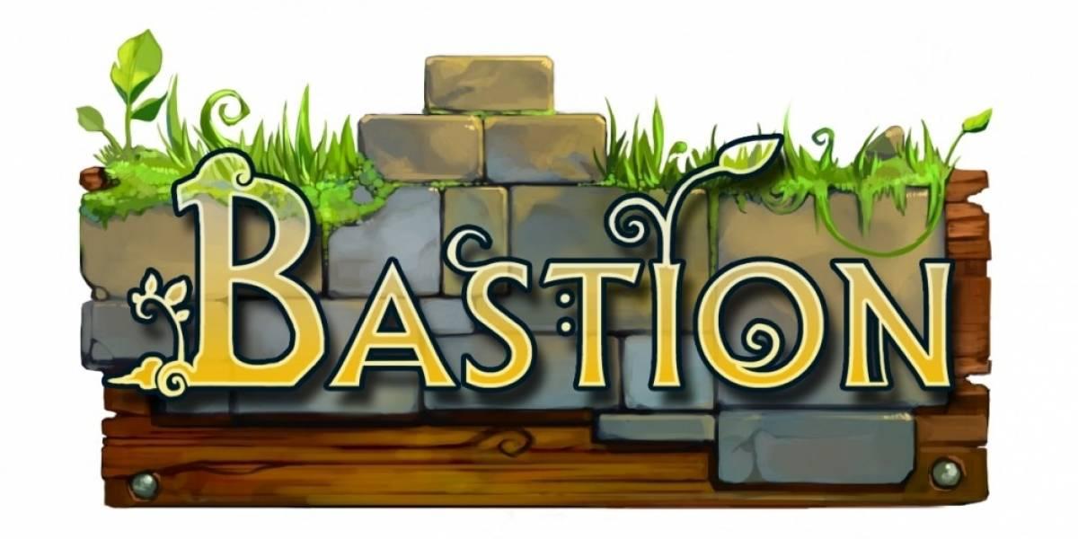 Bastion: hoy en el Summer of Arcade, a finales de año en PC