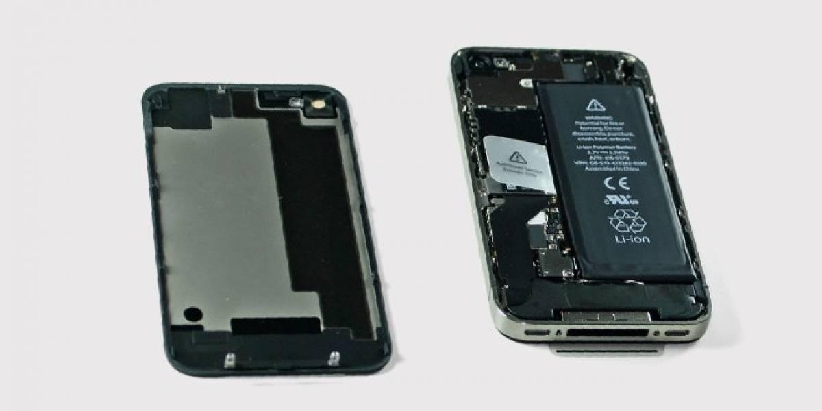 Apple estaría teniendo problemas con el proveedor de baterías del nuevo iPhone
