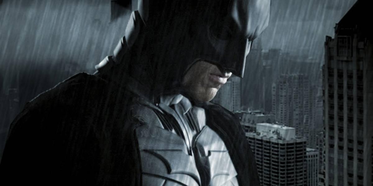 La tecnología del traje de Batman (Infografía)