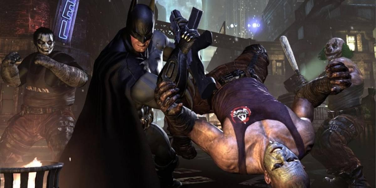 Se viene parche para corregir los problemas de Batman: Arkham City con DX11