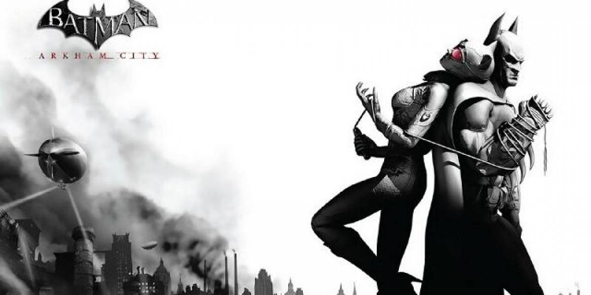 México: Niubie y WB Games te invitan a la fiesta de Batman: Arkham City